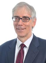 Image of Professor David Hand OBE FBA