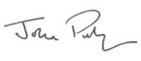 John Pullinger