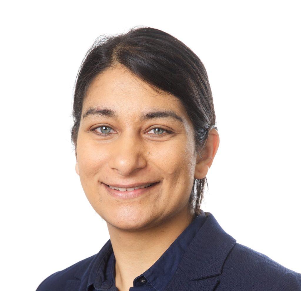 Image of Reema Patel